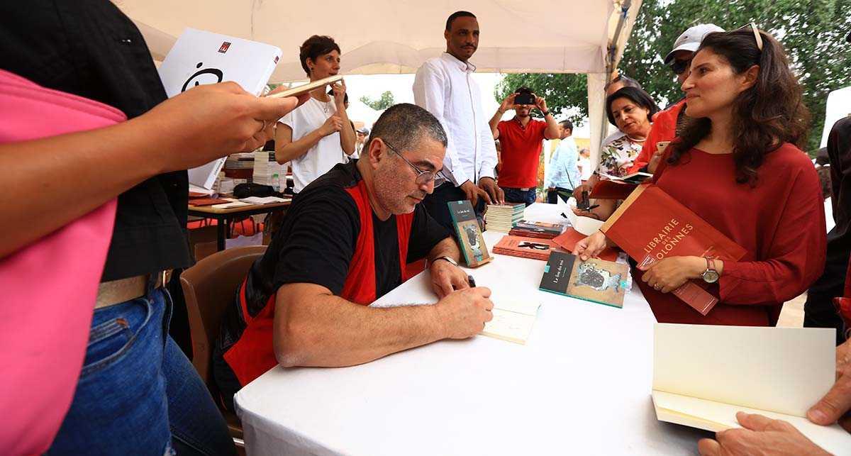 Festival du Livre de Marrakech: une troisième édition plus riche que jamais
