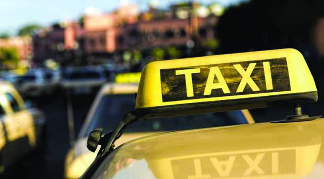 Marrakech se dote de « Taxim », application gratuite pour taxis