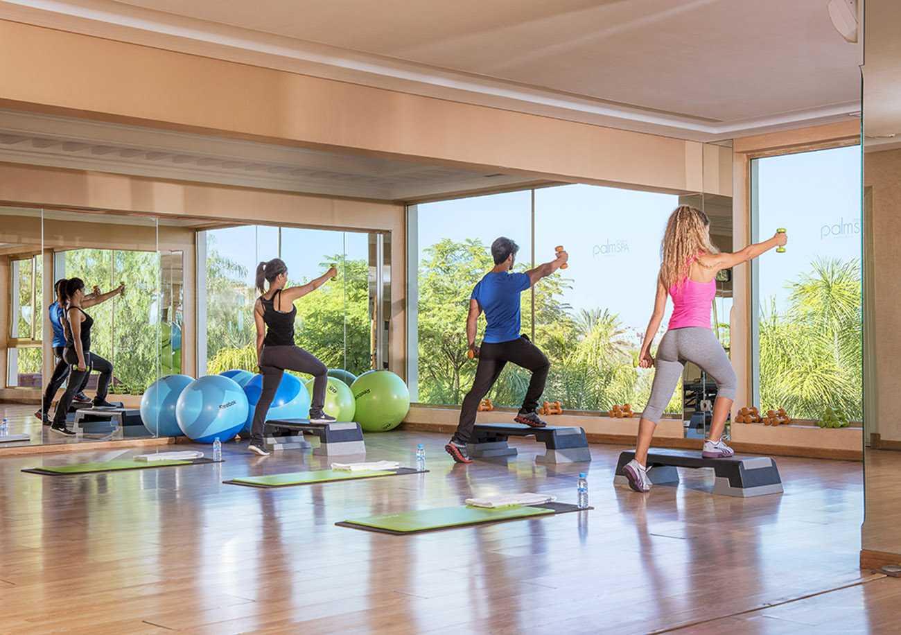 Le PalmSpa & Fitness doublement récompensé
