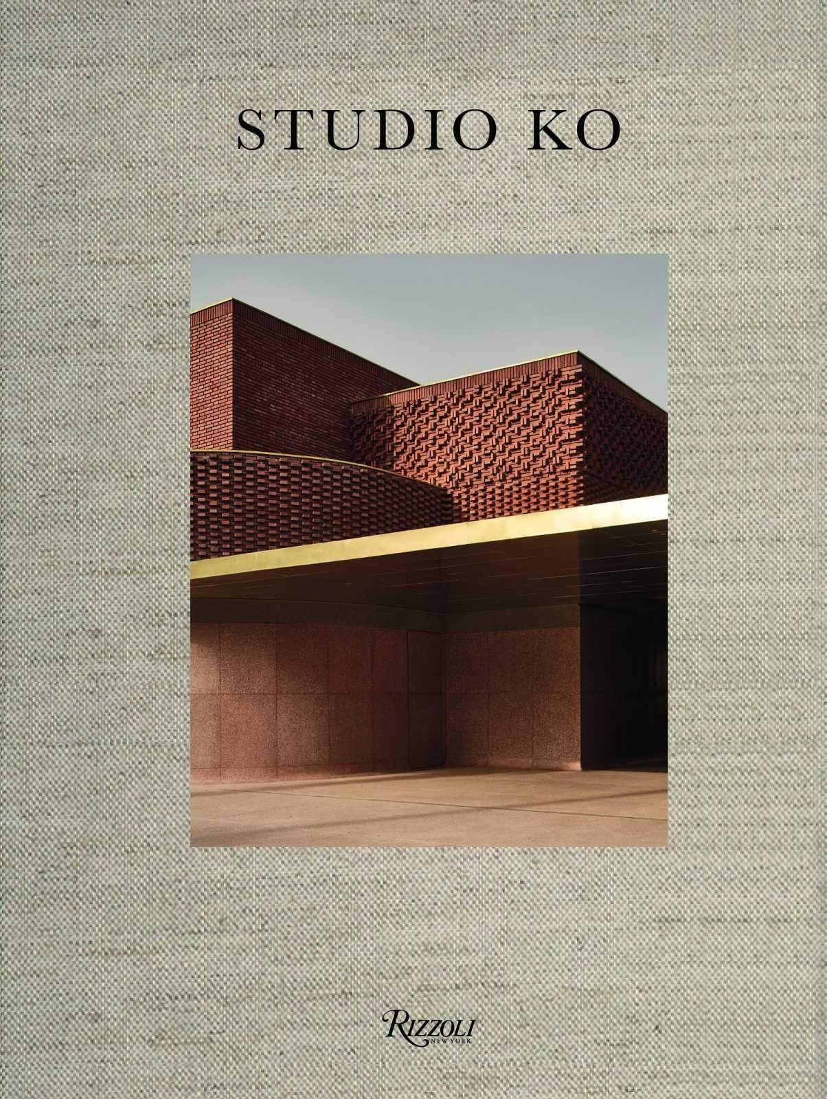 Le premier livre du Studio KO