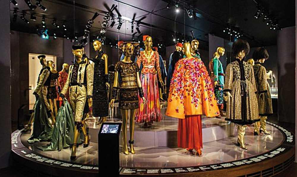 Un musée en hommage à une ville Marrakech, la muse d'Yves Saint Laurent