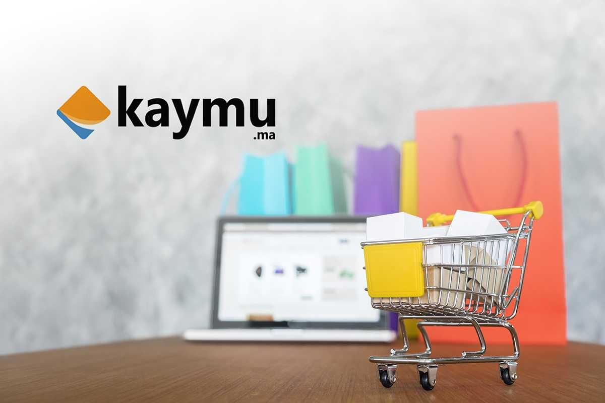 «Kaymu», première communauté de shopping en ligne au Maroc, vient de lancer la version IOS de son application mobile.