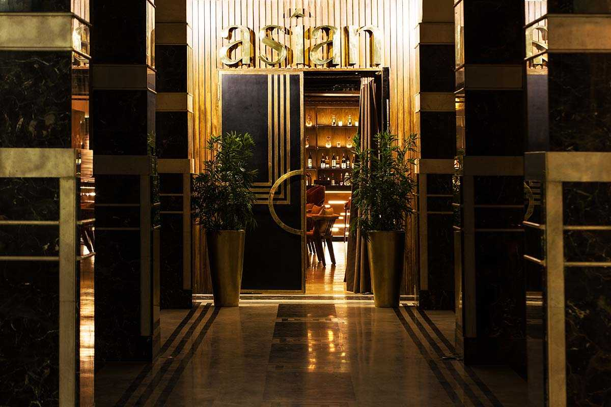 L'ASIAN, fusion asiatique et marocaine