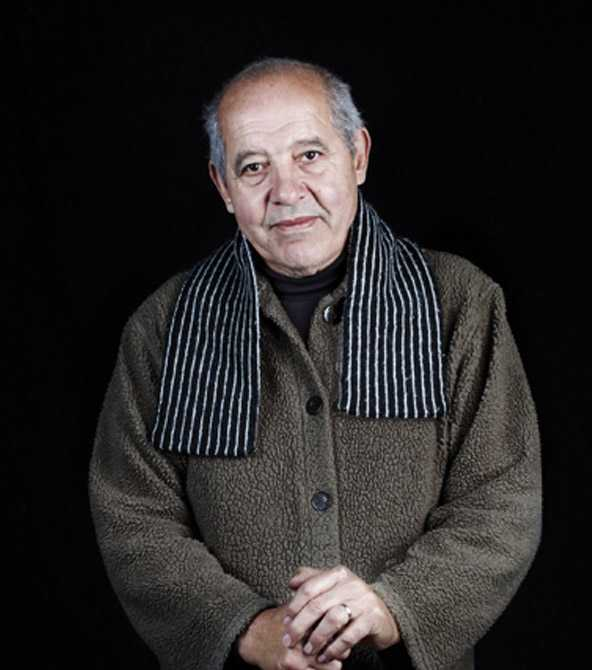 "Abdelaziz Belhassan Alaoui  ""Journal d'un deuil impossible"""