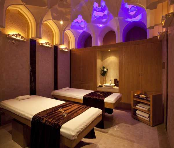 « Dior Prestige » au Spa du Palace Es Saadi