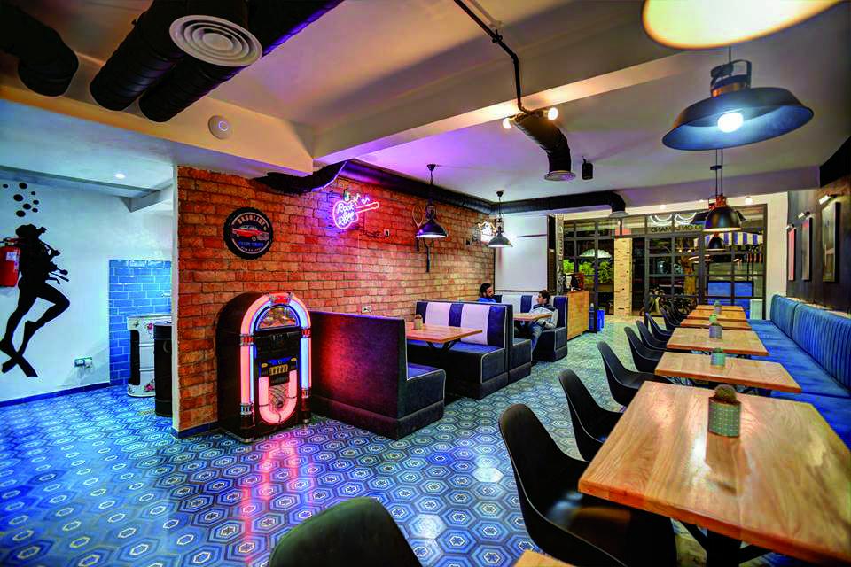 FOD, le premier restaurant digital du Maroc