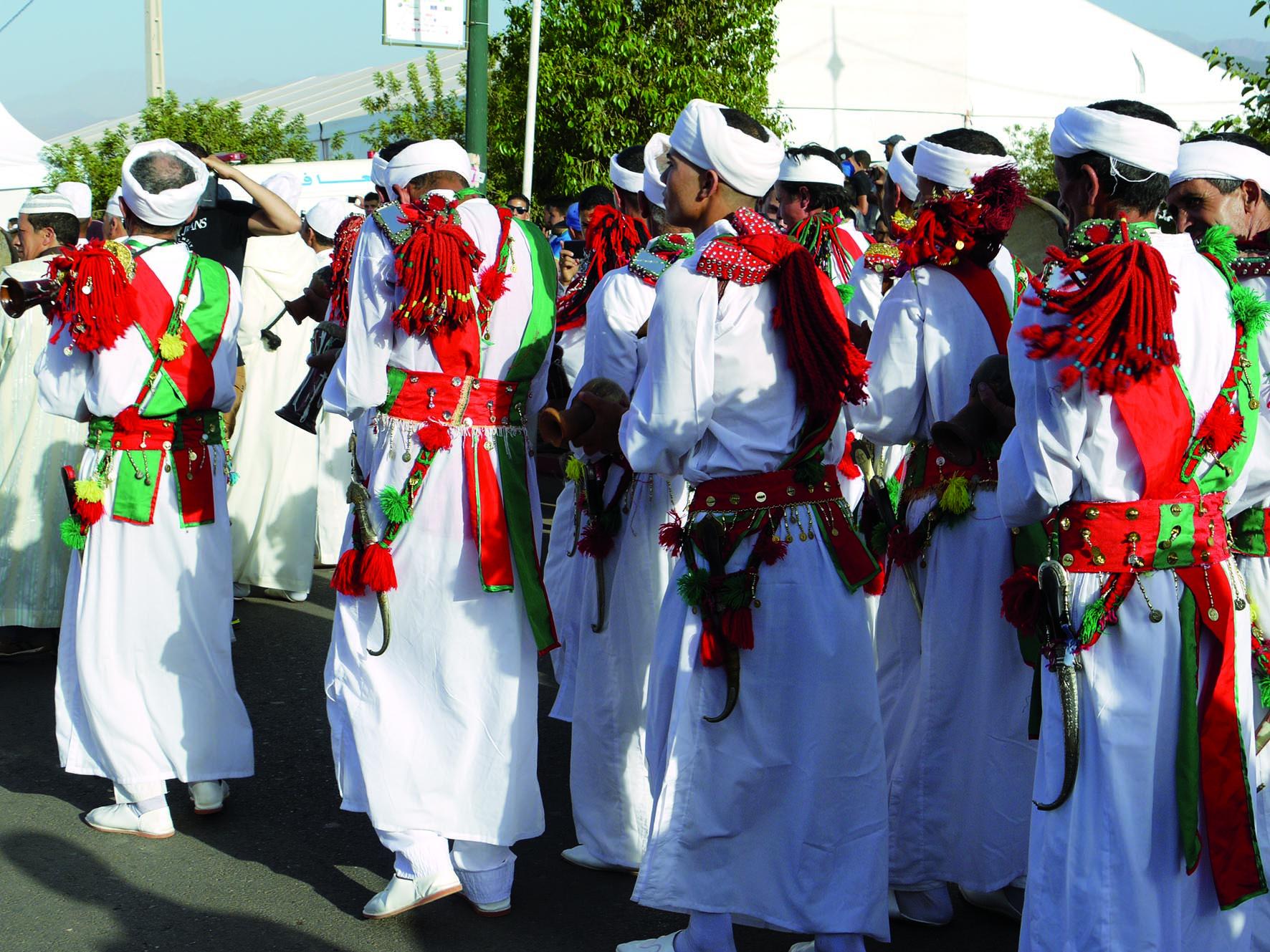 Le Festival Al Haouz lève le rideau