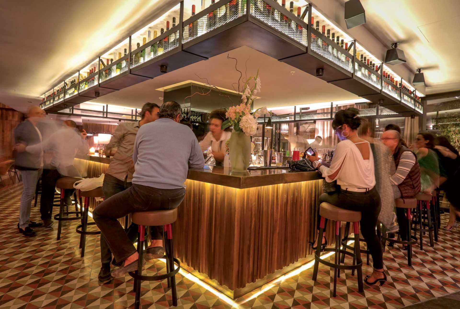 BIENVENUE AU RADISSON BLU : un hôtel design, chic et 100% urbain