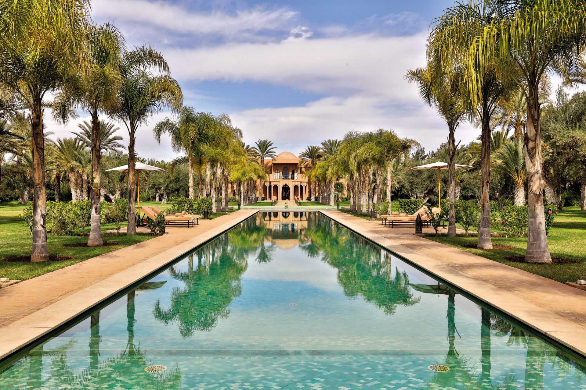 Barnes International fait son entrée au Maroc