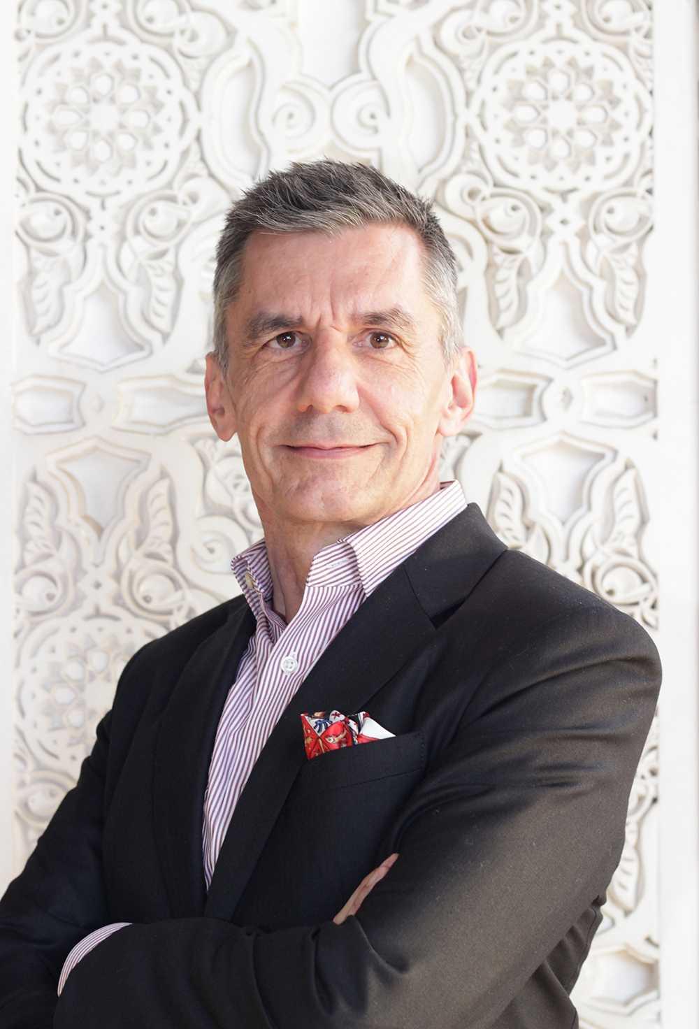 Un nouveau directeur au Four Seasons Marrakech