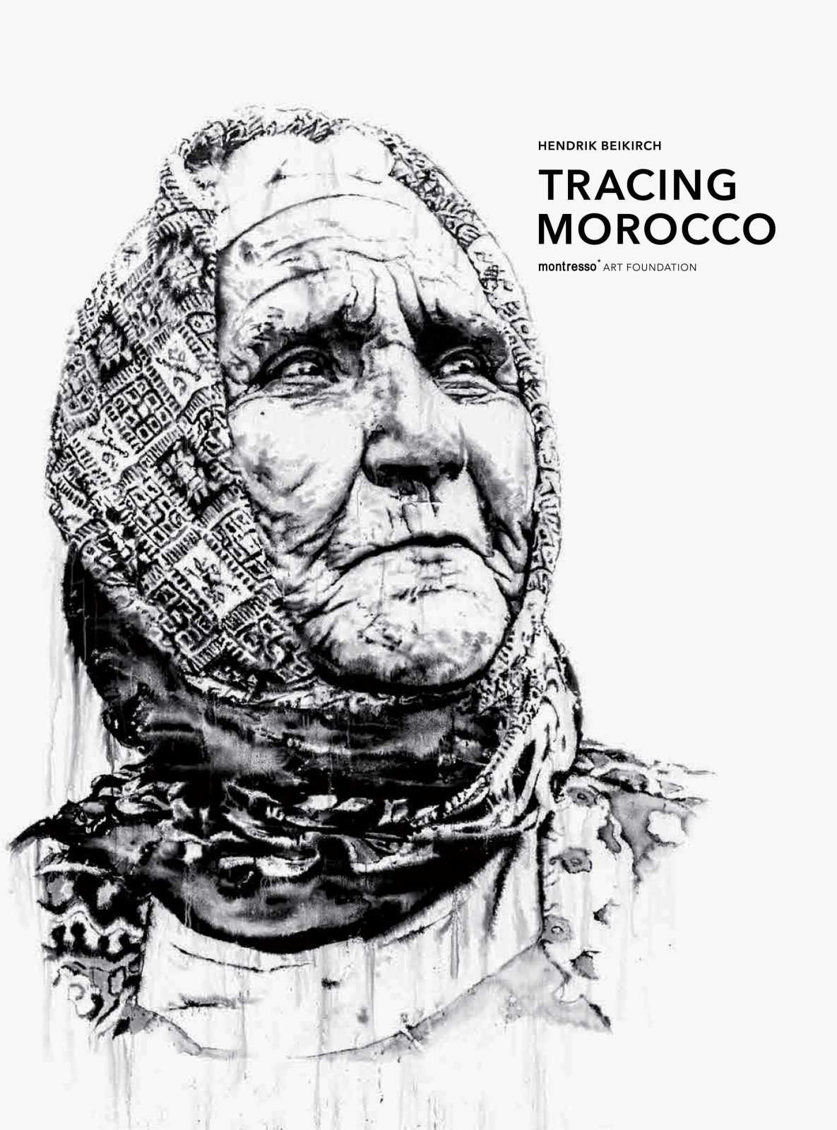 Tracing morocco : hommage aux marocains