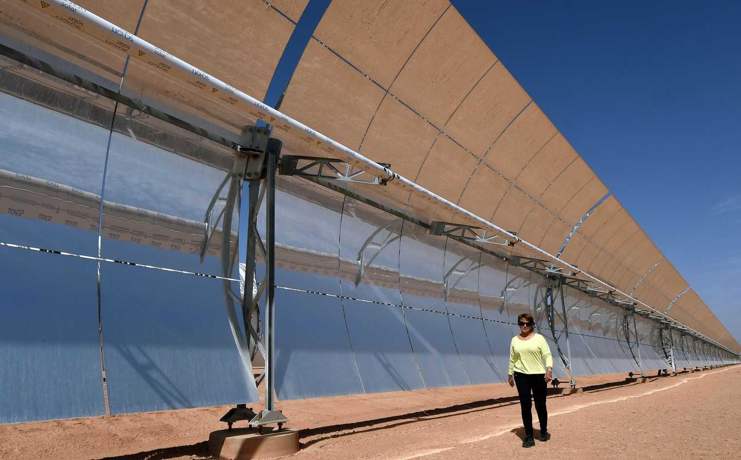 Écologie au Maroc