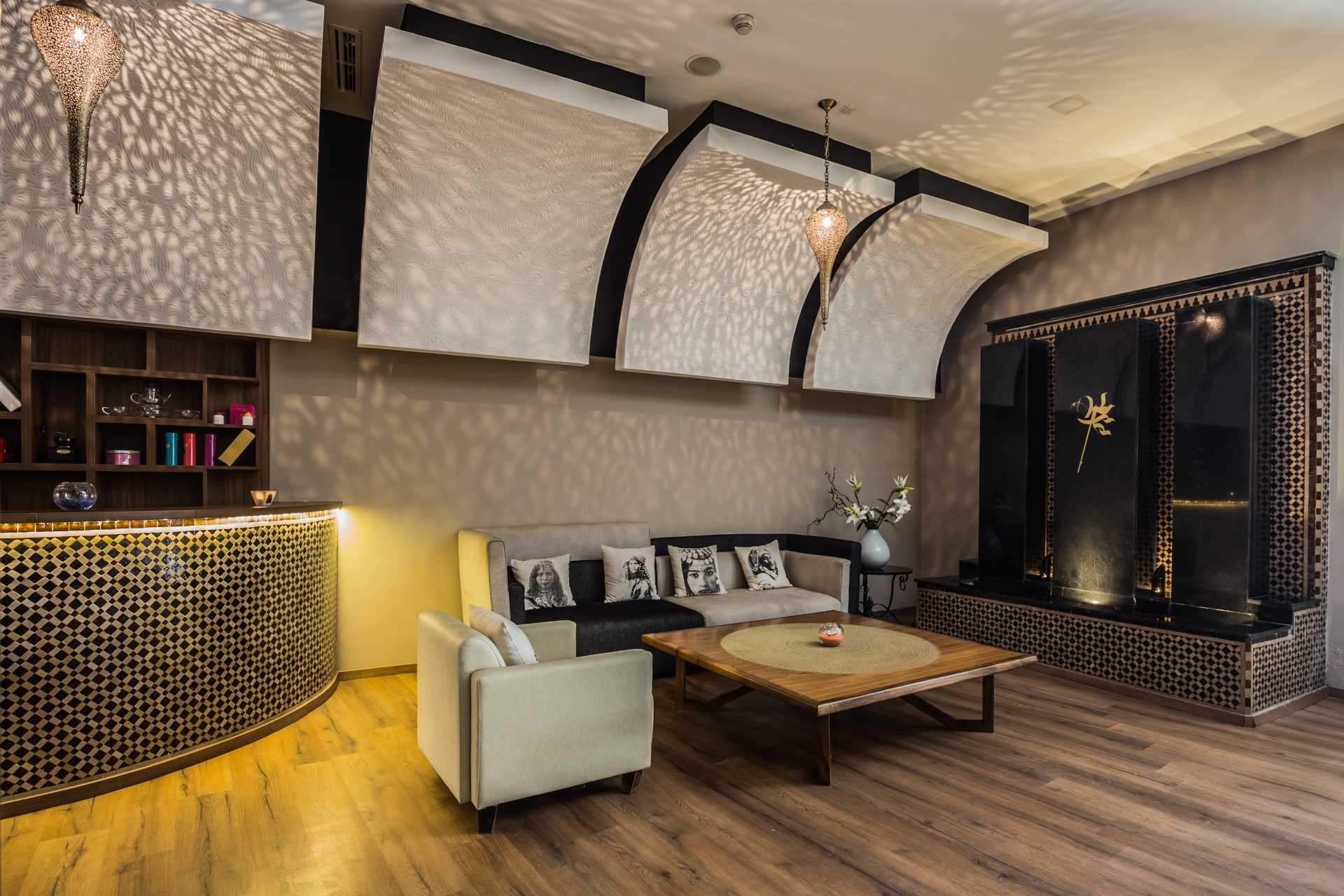L'hôtel Dellarosa ouvre 2 nouveaux points de vente