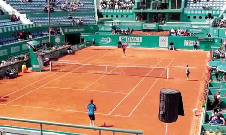 Tennis : le Grand Prix Hassan II revient à Marrakech
