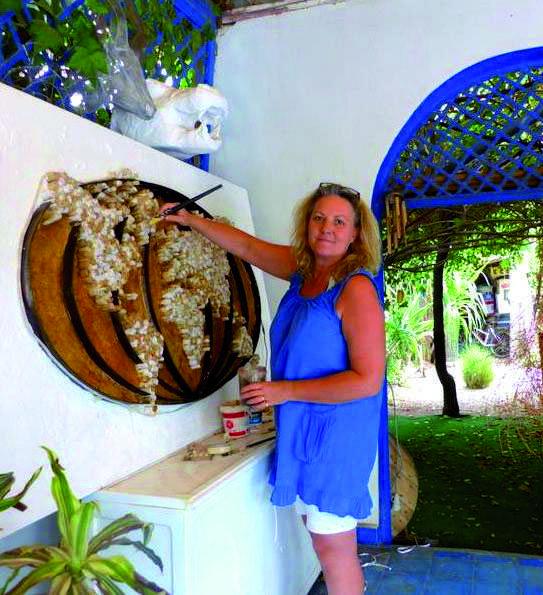 ISABELLE RENOU : spécialiste du Home relooking