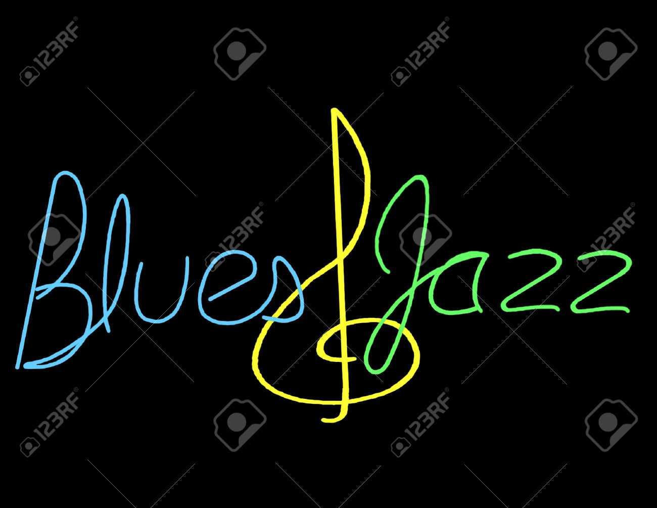 Blues et Jazz au Salon Grand Café de la Poste