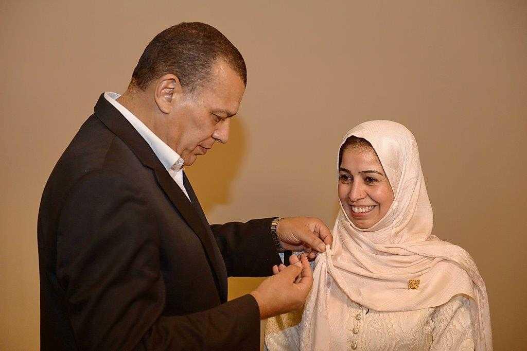 Clefs d'Or du Maroc au féminin