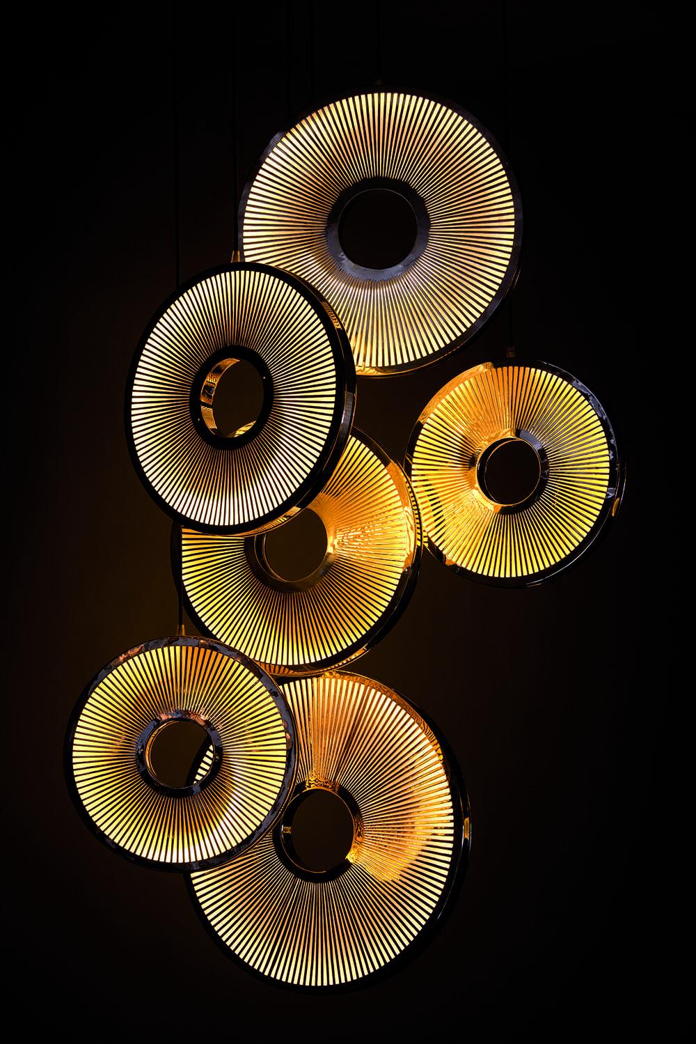 Lumières Méditerranéennes : les luminaires pour passion