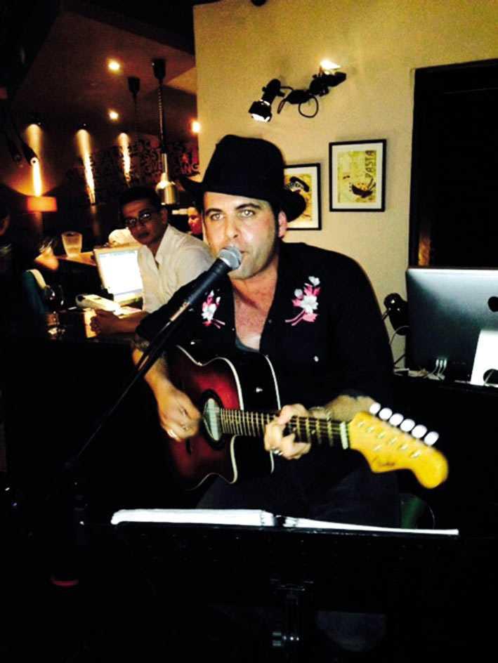 Musique et gastronomie : c'est la fête au Jackisback