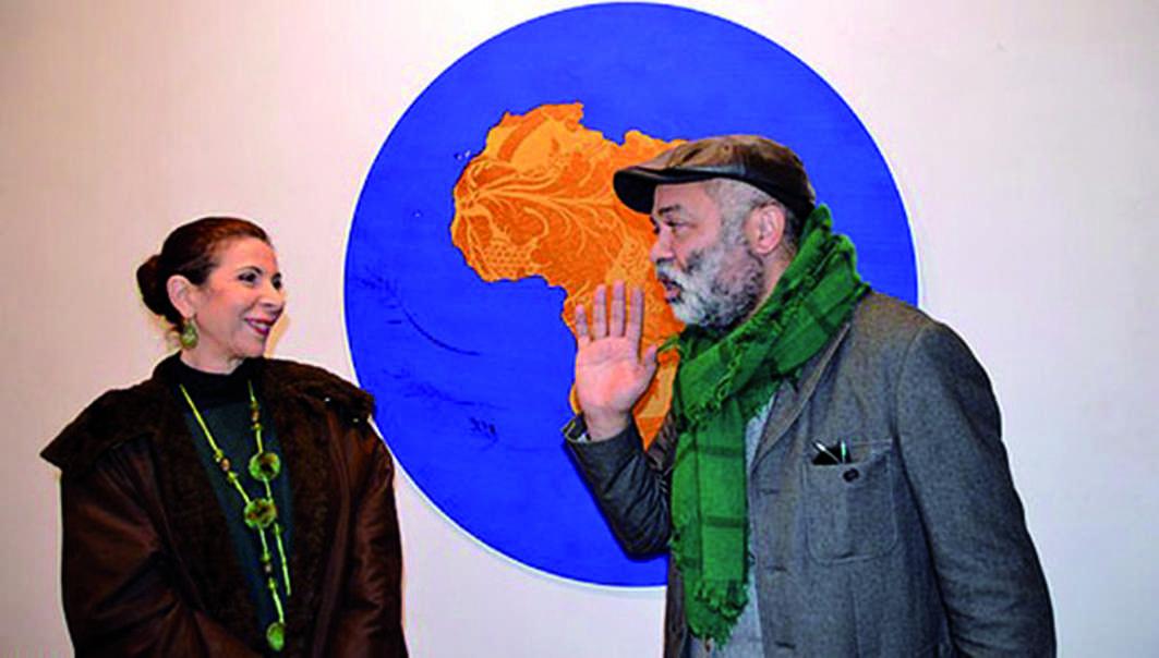 « L'Afrique de tout cœur » : Mourabiti à Lisbonne