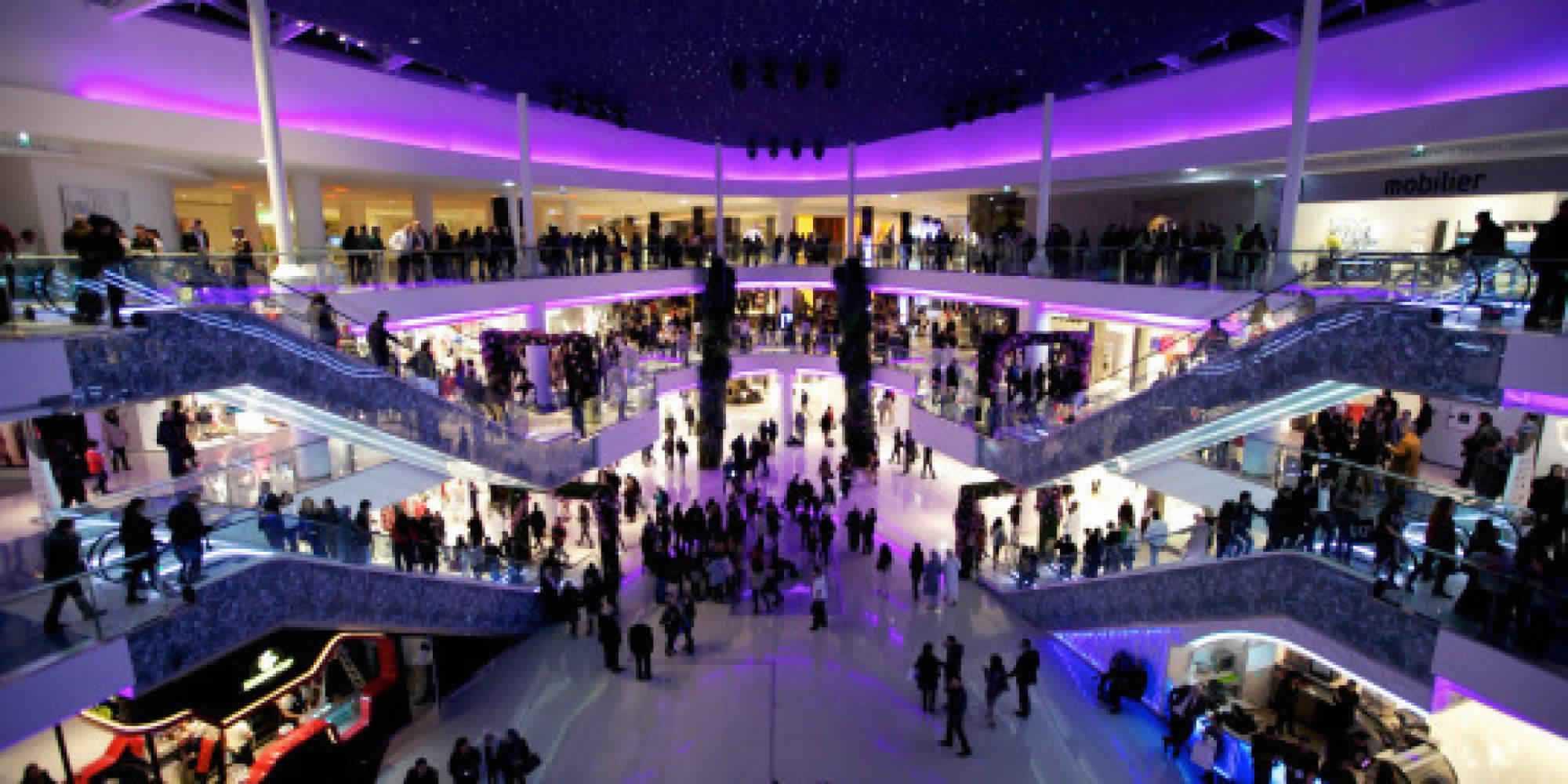 Un Morocco Mall bientôt à Marrakech
