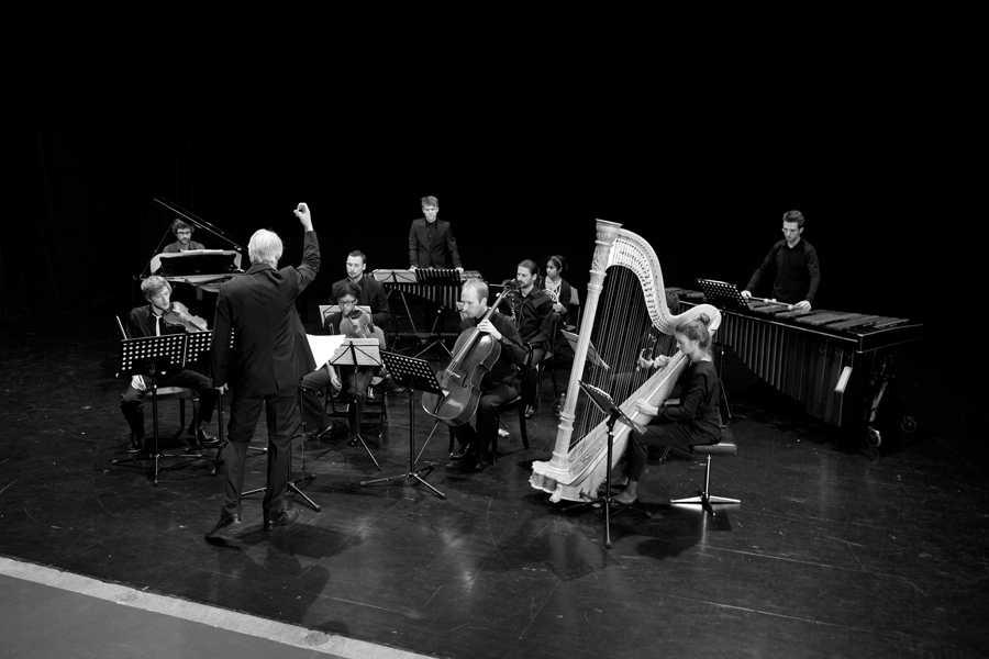 Musical Concepts au Mariinski