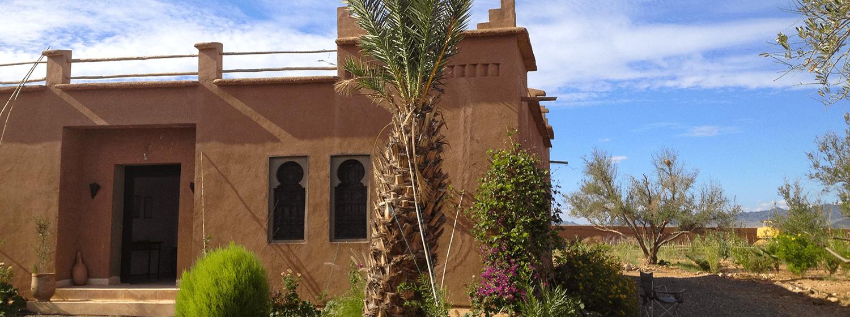 Akkalino, ou la première ferme pédagogique écolo de Marrakech