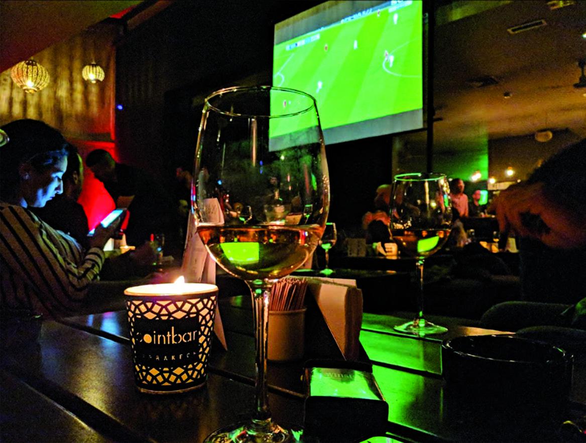 Où regarder les matchs de la coupe du monde à Marrakech ?