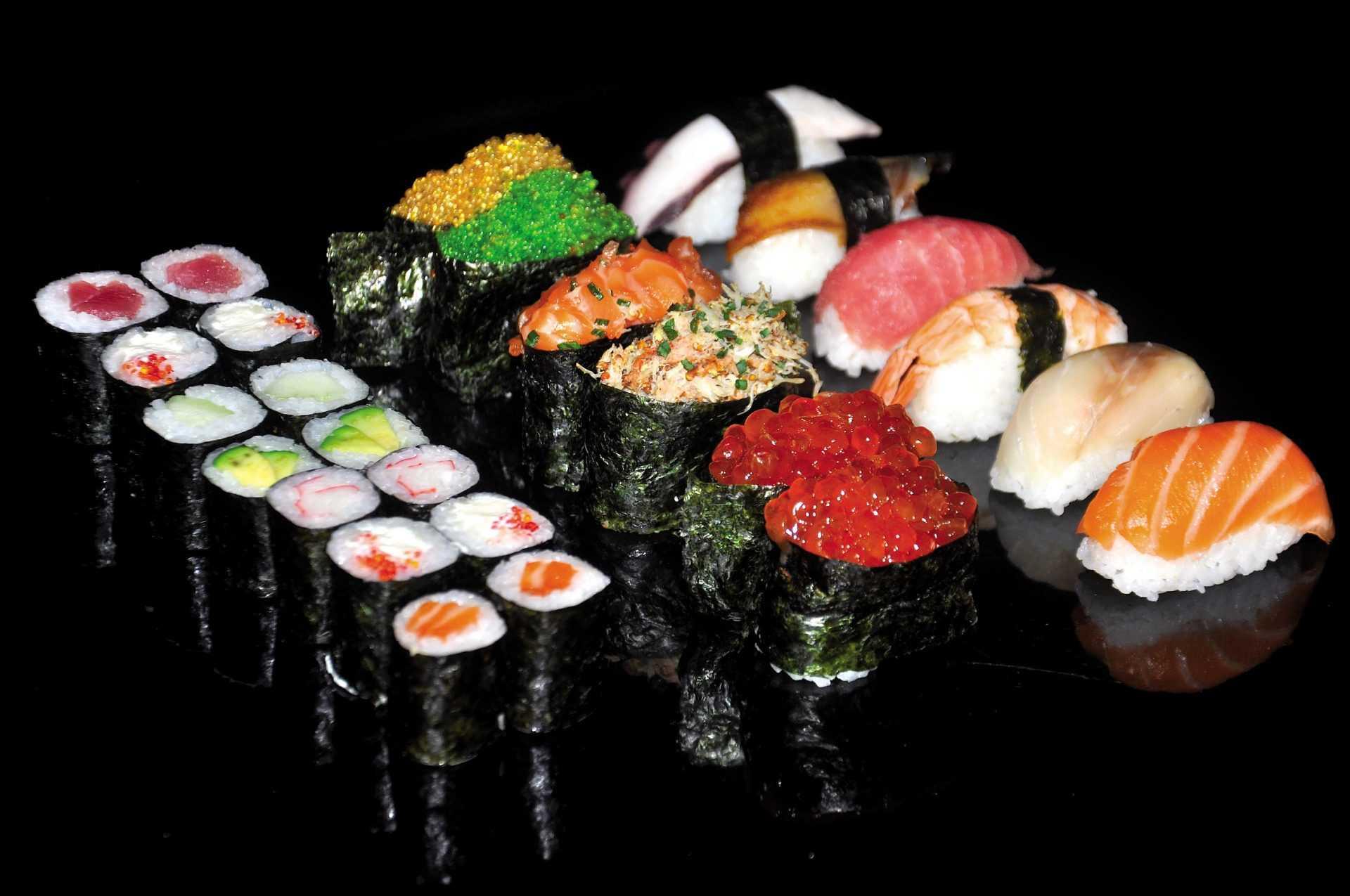 Voyage gourmet en Asie