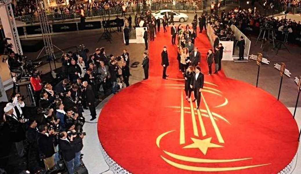 Retour du Festival du Film de Marrakech avec une équipe de pros !
