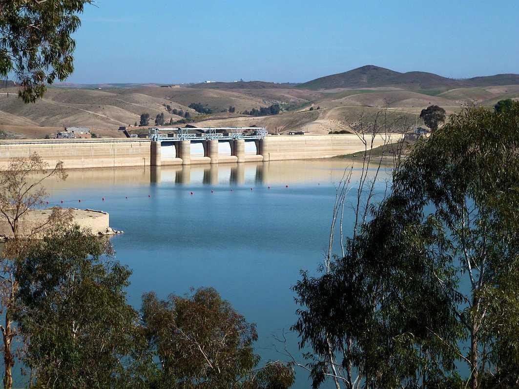 Bientôt de nouveaux barrages contre le risque de pénurie d'eau