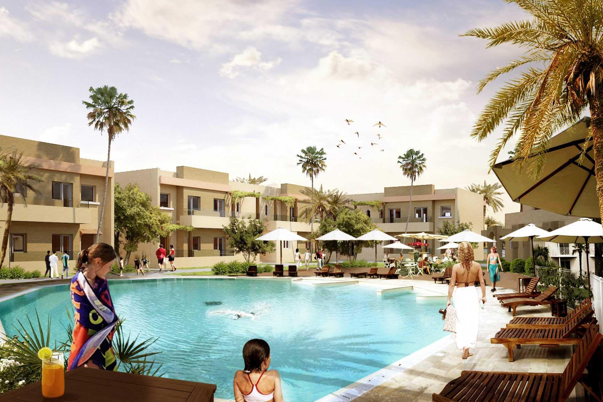 Jnane Sbile Marrakech, investissez dans le bonheur…