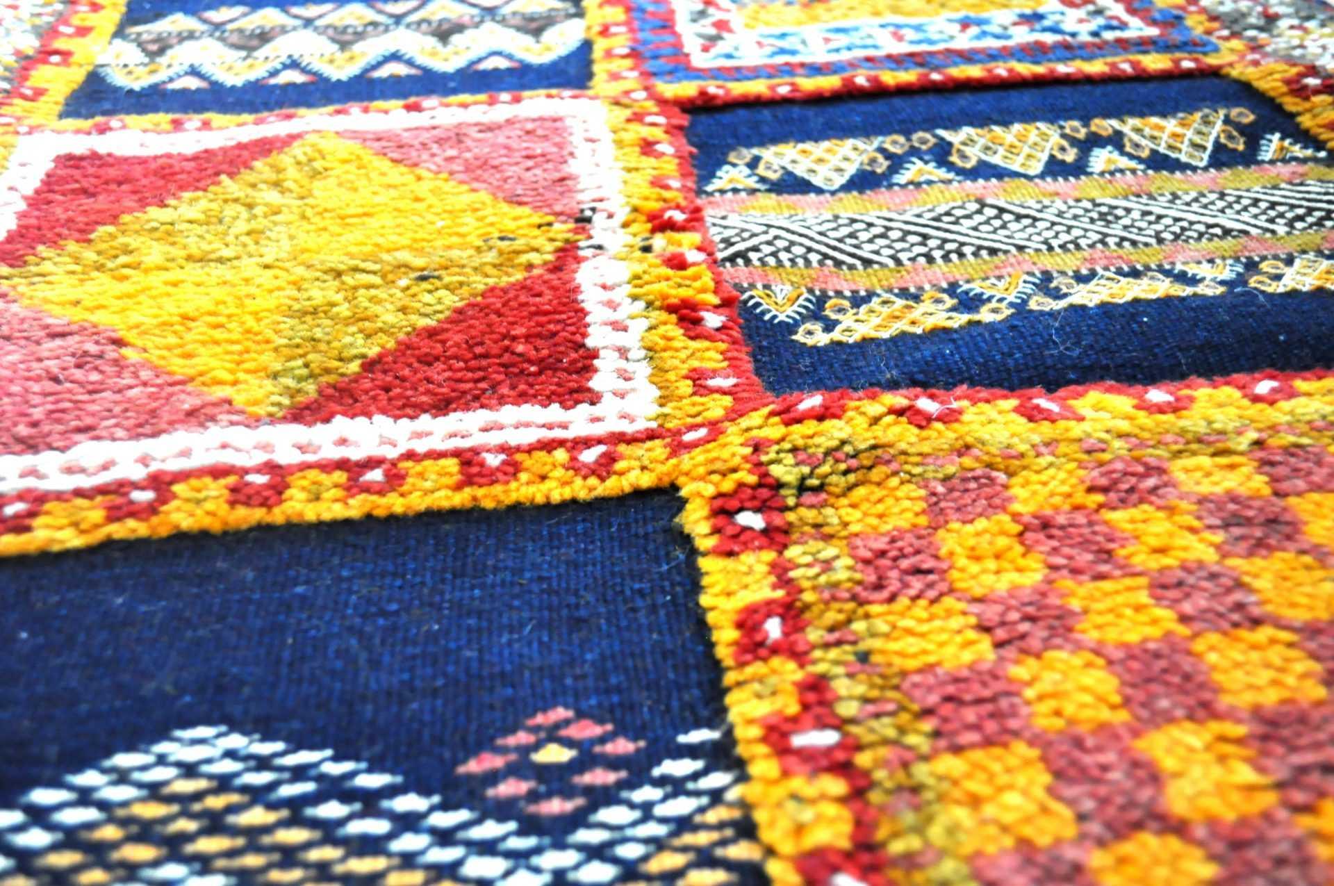 Un nouveau musée consacré aux splendeurs du tapis marocain