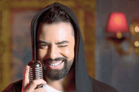 HOMMAGE en musique de Mohamed REDA