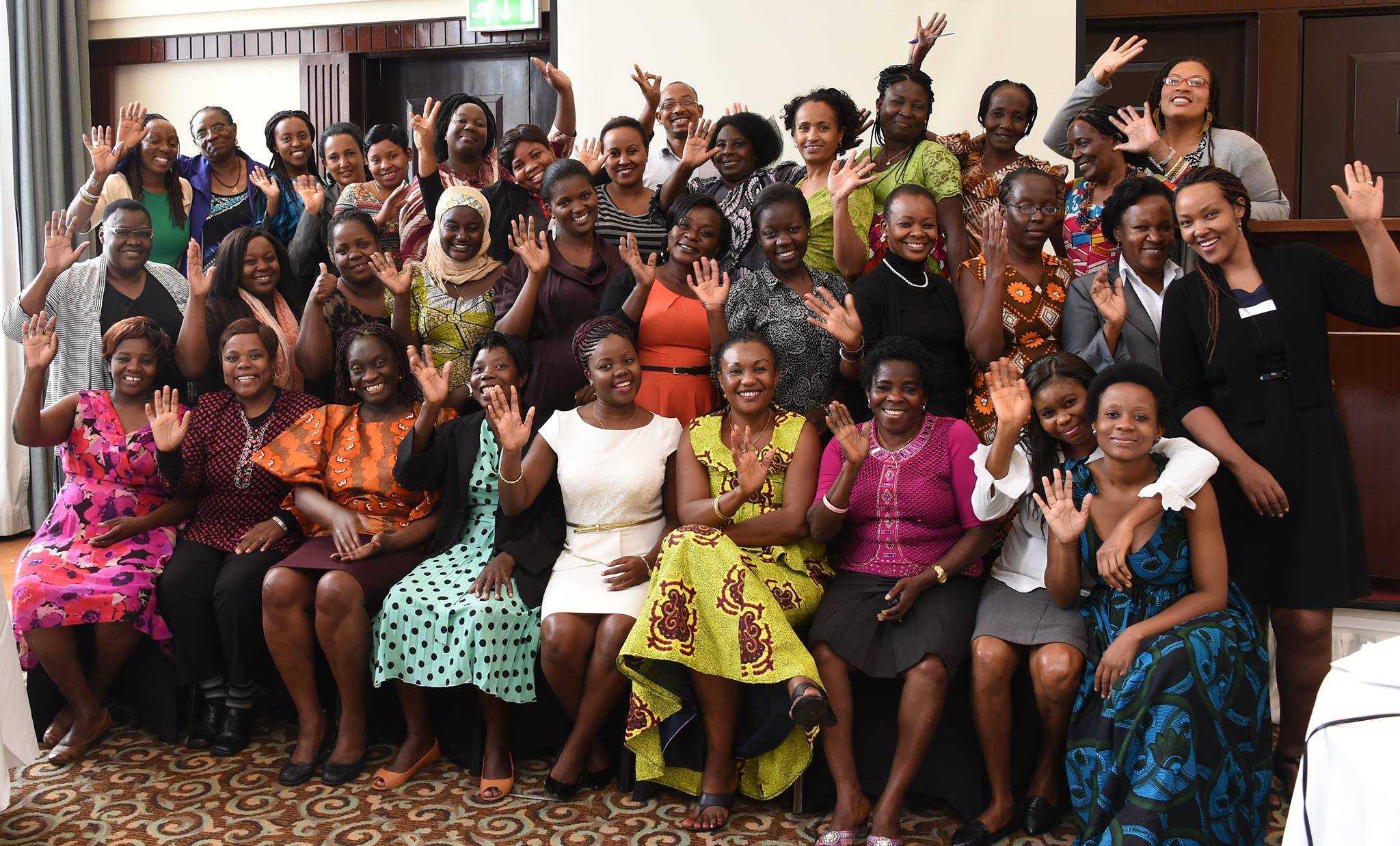 African Ladies first: WOMEN IN AFRICA revient à Marrakech