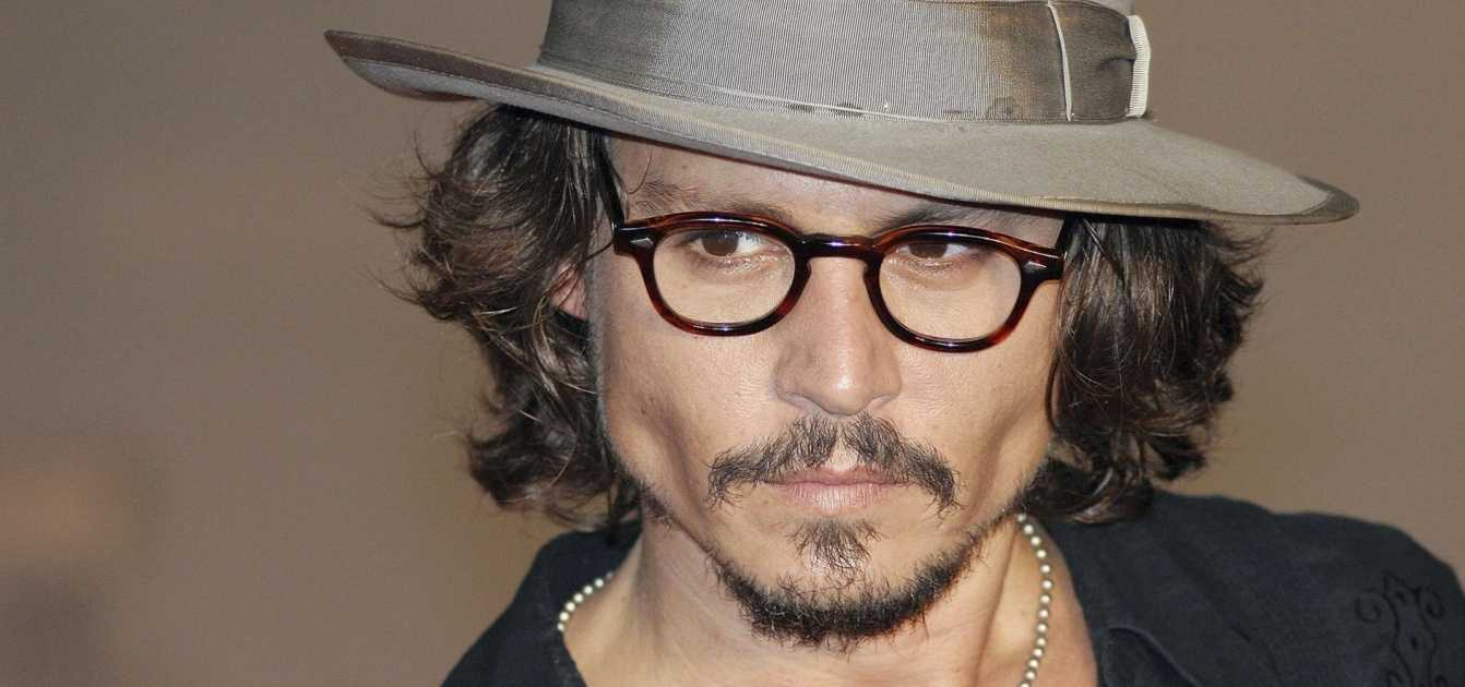 PEOPLE – Johnny Depp bientôt à Marrakech